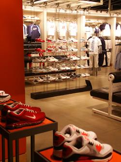 Shoe retail store business plan